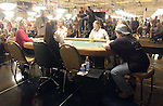Ladies Final Table