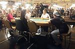 Ladies Final Table