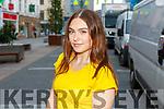 Abby McGill from Dublin