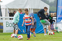 2015 07 20 Swansea City at the Royal Welsh Show,Builth Wells,UK