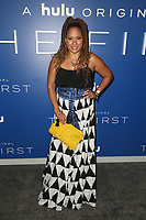 LOS ANGELES, CA - SEPTEMBER 12: Tracie Thoms, at the premiere of Hulu's original drama series, The First at the California Science Center in Los Angeles, California on September 12, 2018. <br /> CAP/MPI/FS<br /> &copy;FS/MPI/Capital Pictures