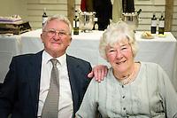 Beryl & Alan's Diamond Wedding