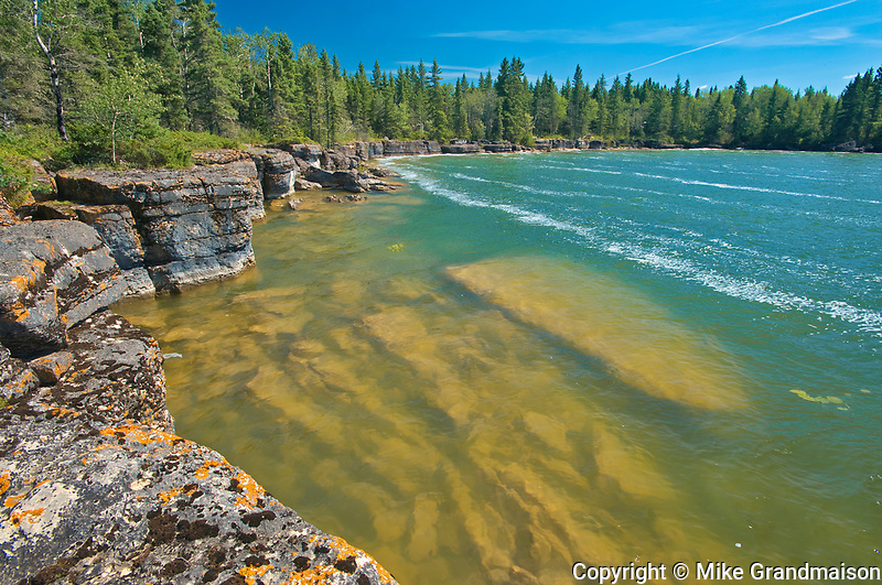 Rocky Lake<br />