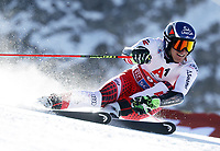27th October 2019; Soelden, Austria; Mens FIS World Cup skiing, giant slalom;  Mens World Cup Giant Slalom Ski Opening Matthias Mayer AUT