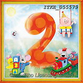 Isabella, CHILDREN BOOKS, BIRTHDAY, GEBURTSTAG, CUMPLEAÑOS, paintings+++++,ITKE055579,#BI#, EVERYDAY ,age cards