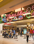 Aventura Mall, Miami, Florida