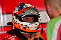 #51 SPIRIT OF RACE (SUI) FERRARI 488 GT3 GT OSWALDO NEGRI JR (USA)