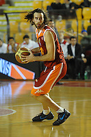 Luigi Datome (Roma).Roma, 16/04/2012 PalaTiziano.Basket Campionato di Pallacanestro serie A1.Acea Roma vs Banca Tercas Teramo.Foto Insidefoto Antonietta Baldassarre
