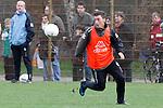 FBL 2007/2008 Training Werder Bremen 01.02.2008<br /> <br /> Die Neuverpflichtung Mesut Oezil (#11 Werder Bremen) beim Deb&uuml;t.<br /> <br /> Foto &copy; nph (  nordphoto  )<br /> <br /> *** Local Caption ***