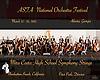 Mira Costa High School Symphony Strings