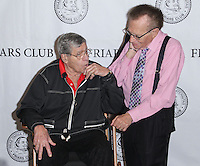 NEW YORK CITY, NY, USA - JUNE 05: at the Friars Club Celebrates Jerry Lewis And 50th Anniversary Of 'The Nutty Professor' held at New York Friars Club on June 5, 2014 in New York City, New York, United States. (Photo by Jeffery Duran/Celebrity Monitor)