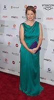 NEW YORK, NY - NOVEMBER 19: Lucy Lumsden at the 40th International Emmy Awards in New York. November 19, 2012. © Diego Corredor/MediaPunch Inc. /NortePhoto