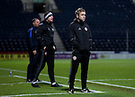 Del Geary Youth coach of Sheffield United during the FA Youth Cup 3rd Round match at Deepdale Stadium, Preston. Picture date: November 30th, 2016. Pic Matt McNulty/Sportimage