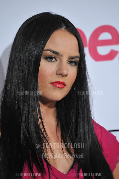 Joanna 'JoJo' Levesque at the 9th Annual Teen Vogue Young Hollywood Party at Paramount Studios, Hollywood..September 23, 2011  Los Angeles, CA.Picture: Paul Smith / Featureflash