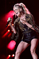 07 June 2019 - Nashville, Tennessee - Carrie Underwood. 2019 CMA Music Fest Nightly Concert held at Nissan Stadium. <br /> CAP/ADM/DMF<br /> ©DMF/ADM/Capital Pictures