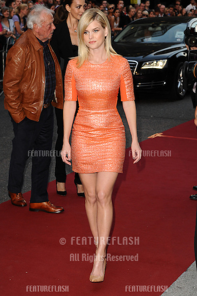 Alice Eve arriving for the 2013 GQ Men Of The Year Awards, at the Royal Opera House, London. 03/09/2013 Picture by: Steve Vas / Featureflash