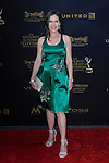 LOS ANGELES - APR 29: Kira Reed Lorsch at The 43rd Daytime Creative Arts Emmy Awards Gala at the Westin Bonaventure Hotel on April 29, 2016 in Los Angeles, California