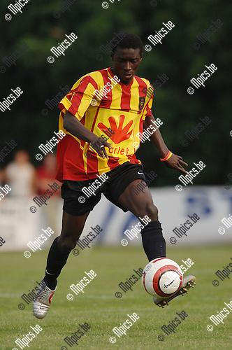 Nana Asare , KV Mechelen
