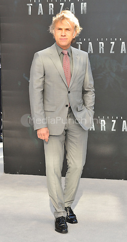 Christoph Waltz at the &quot;The Legend of Tarzan&quot; European film premiere, Odeon Leicester Square, Leicester Square, London, England, UK, on Tuesday 05 July 2016.<br /> CAP/CAN<br /> &copy;Can Nguyen/Capital Pictures /MediaPunch ***NORTH AND SOUTH AMERICAS ONLY***
