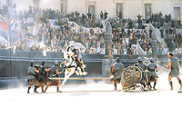 Gladiator (2000)<br /> Ralf Moeller<br /> *Filmstill - Editorial Use Only*<br /> CAP/KFS<br /> Image supplied by Capital Pictures