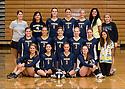 2011-2012 BIHS Volleyball