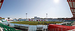 29.08.2018 Ufa train at the Neftyanik Stadium