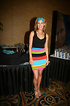 Ashley Jones with Therapearl - Official Daytime Emmy Awards gifting Suite on June 26, 2010 during 37th Annual Daytime Emmy Awards at Las Vegas Hilton, Las Vegas, Nevada, USA. (Photo by Sue Coflin/Max Photos)
