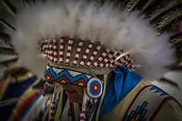 Pow Wow - Banff Liniskim