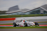 F3 Cup : Silverstone : 26/27 April 2014