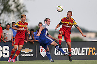 2015 Academy Playoffs Feature Game - FC Dallas vs. RSL Arizona