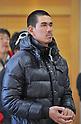 Ian Hall, FEBURARY 12, 2012 - Sailing : 2012 Int Laser Radial Class Japan National team and the World Championship team selection race, at Hayama, Kanagawa, Japan. ..(Photo by Atsushi Tomura/AFLO SPORT) [1035]