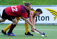 180526 Wellington Premier Men's Hockey - Hutt United v Dalefield
