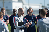 USMNT Training, January 08, 2020