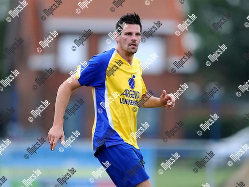 2011-08-07 / Voetbal / seizoen 2011-2012 / Ternesse VV / .Wesley Steemans..Foto: mpics