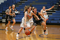 Girls JV Basketball 12/19/19