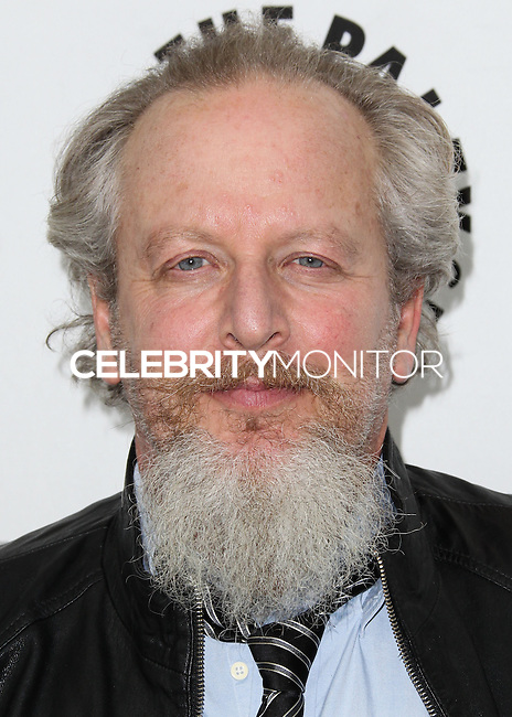 BEVERLY HILLS, CA, USA - JULY 09: Daniel Stern at The Paley Center For Media's An Evening With WGN America's 'Manhattan' held at The Paley Center for Media on July 9, 2014 in Beverly Hills, California, United States. (Photo by Xavier Collin/Celebrity Monitor)