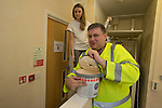 Wales &amp; West Utilities<br /> Phillipstown Community House<br /> <br /> 18.03.15<br /> &copy;Steve Pope - FOTOWALES