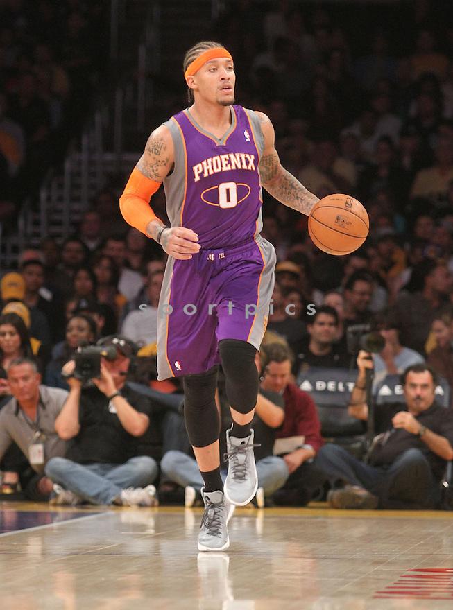Phoenix Suns Michael Beasley (0)