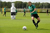 GRONINGEN - Voetbal, Eerste training FC Groningen, Corpus den Hoorn, seizoen 2019-2020, 22-06-2019, FC Groningen speler Gabriel Gudmundsson