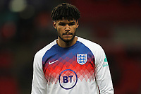 Tyrone Mings of England during the UEFA Euro 2020 Qualifying Group A match between England and Montenegro at Wembley Stadium on November 14th 2019 in London, England. (Photo by Matt Bradshaw/phcimages.com)<br /> Foto PHC Images / Insidefoto <br /> ITALY ONLY