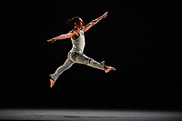 UK: Richard Alston Dance Company