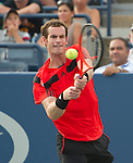 Andy Murray (GBR) Defeats Leonardo Mayer (ARG) 7-5, 6-1, 3-6, 6-1