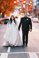 Samantha & Justin Wedding