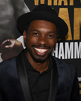 "08 May 2019 - Los Angeles, California - Melvin Jackson Jr.. ""What's My Name: Muhammad Ali"" HBO Premiere held at Regal Cinemas LA LIVE 14. Photo Credit: Billy Bennight/AdMedia"
