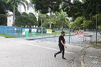 17/06/2020 - PERNAMBUCO REABRE PARQUES, PRAIAS E CALÇADÕES PÚBLICOS