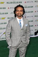 """Pitobash<br /> at the """"Million Dollar Arm"""" World Premiere, El Capitan, Hollywood, CA 05-06-14<br /> David Edwards/Dailyceleb.com 818-249-4998"""