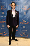 Christopher Gattelli attends the Broadway Opening Night Celebration for 'My Fair Lady' at The Grand Promenade, David Geffen Hall on April 19, 2018 in New York City.
