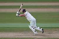 Tom Westley in batting action for Essex during Warwickshire CCC vs Essex CCC, Specsavers County Championship Division 1 Cricket at Edgbaston Stadium on 12th September 2019