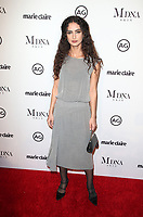 WEST HOLLYWOOD, CA - JANUARY 11: Medalion Rahimi, at Marie Claire's Third Annual Image Makers Awards at Delilah LA in West Hollywood, California on January 11, 2018. Credit: Faye Sadou/MediaPunch