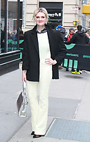 NEW YORK, NY - April.12: Gayle Rankin at Build Series in New York City on April 12, 2019 <br /> CAP/MPI/RW<br /> &copy;RW/MPI/Capital Pictures